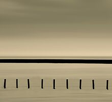 The Sea by Lea Valley Photographic