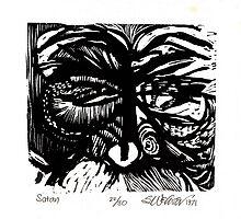 Satan by Seth  Weaver