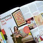 GLIMPSE- A lifestyle & fashion magazine! by kamaljeet kaur