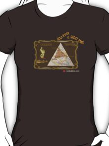Golden Triangle Victoria T-Shirt