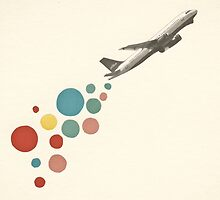 Leaving on a Jet Plane by Cassia