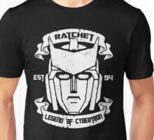 Legend Of Cybertron - Ratchet Unisex T-Shirt