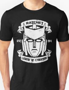 Legend Of Cybertron - Ratchet T-Shirt