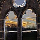 Windows & Reflection by tonymm6491