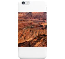 The Thirsty Colorado iPhone Case/Skin