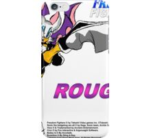 Rouge (Freedom Fighters 2K3) iPhone Case/Skin