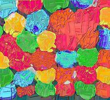 Squidgy balls by ♥⊱ B. Randi Bailey