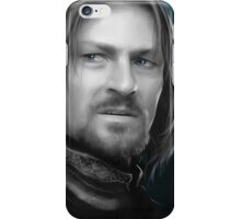 Boromir - Lord of the Rings iPhone Case/Skin