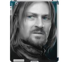 Boromir - Lord of the Rings iPad Case/Skin