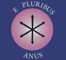 E Pluribus Anus! by Bax92