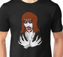 Renaissance Vampire Unisex T-Shirt