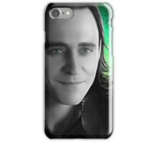 Loki - Thor iPhone Case/Skin