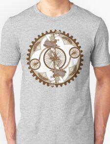 Pennyfarthing Jack T-Shirt