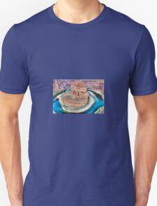 Horshoe Heaven Unisex T-Shirt