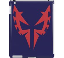 SpiderMan 2099 iPad Case/Skin