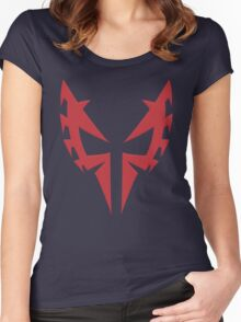 SpiderMan 2099 Women's Fitted Scoop T-Shirt