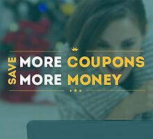 Discounts and Promo Offers from Over 100 Online Stores by couponozi