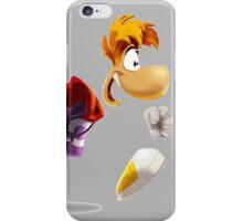 Rayman - Run! iPhone Case/Skin