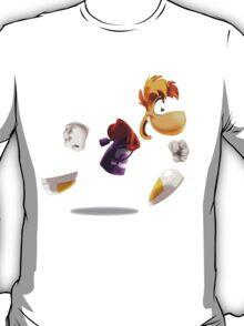 Rayman - Run! T-Shirt