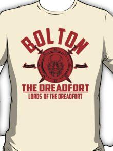 Bolton of Dreadfort T-Shirt