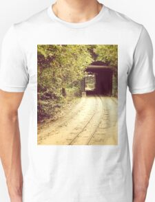 Tunnel & track Unisex T-Shirt