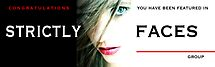 strictly faces banner by leannasreflections