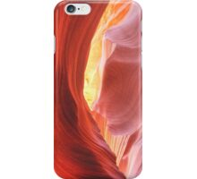 The Fault Line iPhone Case/Skin