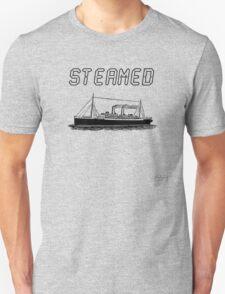 Steamed Unisex T-Shirt