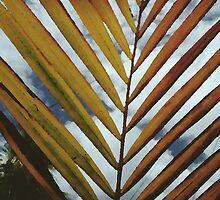 Palm Leaf v.2 by tropicalsamuelv