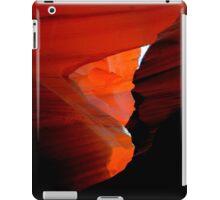 Two Windows iPad Case/Skin