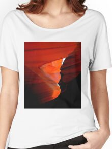 Two Windows Women's Relaxed Fit T-Shirt