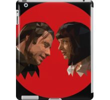 You've found somebody special iPad Case/Skin