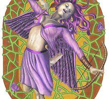 Cupid by sarahpittman