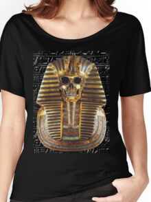 Undead Pharaoh Women's Relaxed Fit T-Shirt