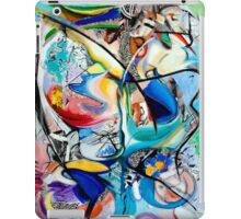 Intimate Glimpses, Journey of Life iPad Case/Skin