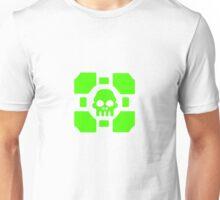 Portal - Fratricide (Green) Unisex T-Shirt