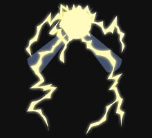 It's Lights Out For You - Spark Man Unisex T-Shirt