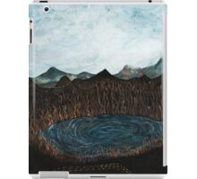 Mystery Mountain iPad Case/Skin