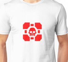 Portal - Fratricide (Red) Unisex T-Shirt