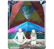 Trippy Teens iPad Case/Skin