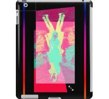 Girl Disturbed iPad Case/Skin