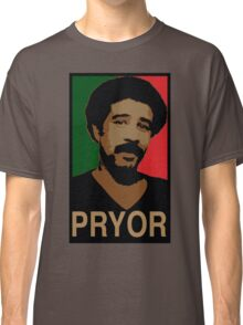 RICHARD PRYOR Classic T-Shirt