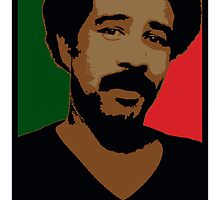 RICHARD PRYOR by bluebaby