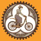 """Velocipede Valeria"" by Chris Goodwin"