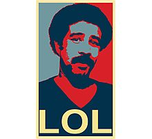 RICHARD PRYOR*LAUGH OUT LOUD Photographic Print