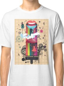 Surreal Fairy 2 Classic T-Shirt