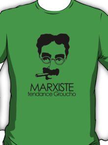 MARXISTE - tendance Groucho T-Shirt