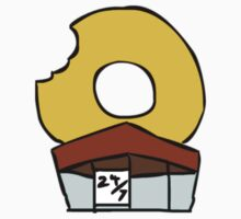 The Donut Store. by shadeprint