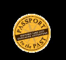 Passport to the Past icon by aphcreative
