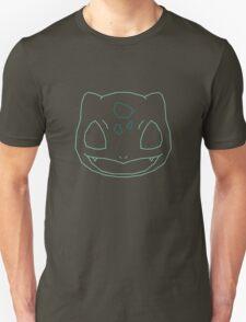 Bulbasaur Vector T-Shirt